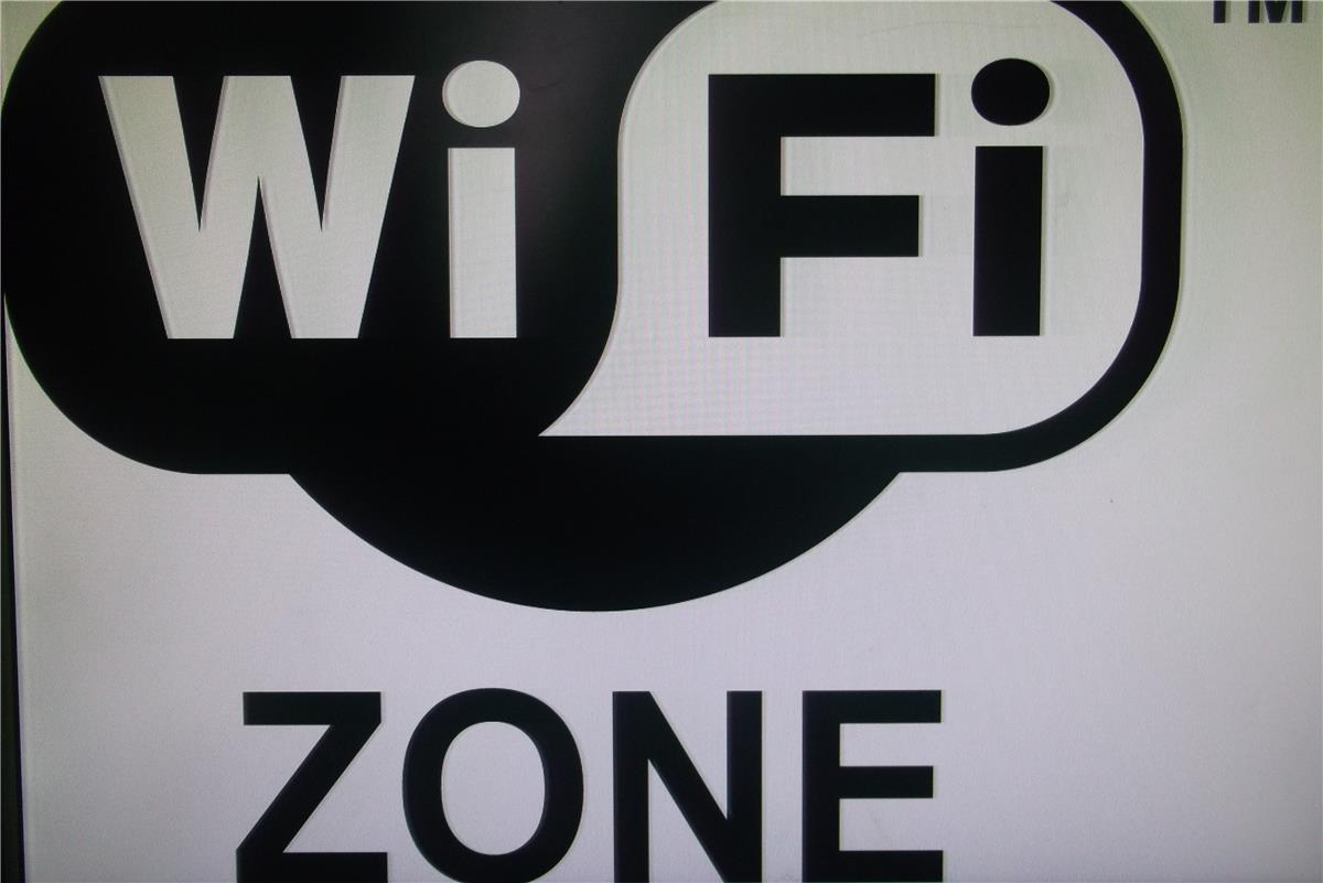 Wifi available in most apartments, ?20 for up to 31 days